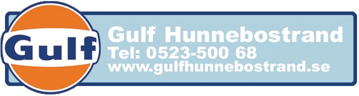 Gulf Hunnebostrand