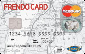 frendocard